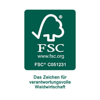 FSC – Forest Stewardship Council
